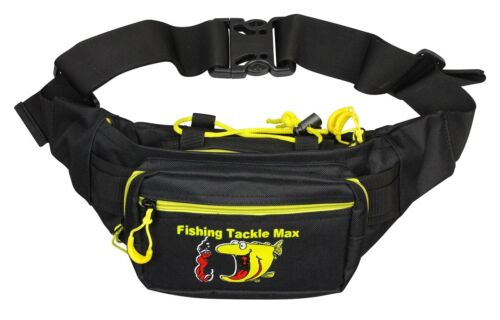 Fishing Tackle Max FTM Bauchtasche