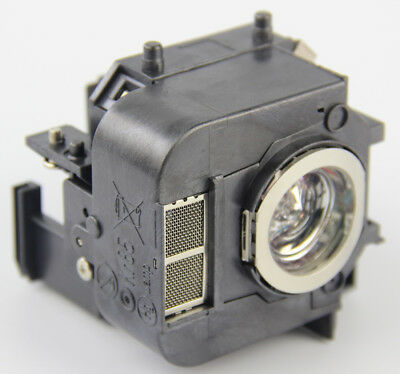 EB-824H //EB-826WH EB-D290 ELPLP50 Projector Lamp For EPSON EB-85h EMP-D290