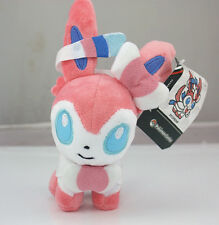Pokemon Center Plush Doll Sylveon (Nymphia) New With Tags US Shipped Kids Gift