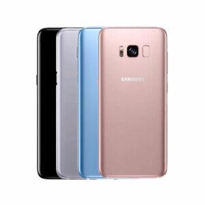 Samsung Galaxy S8 64GB G950 ATT TMOBILE VERIZON FACTORY UNLOCKED SMART PHONE SBI