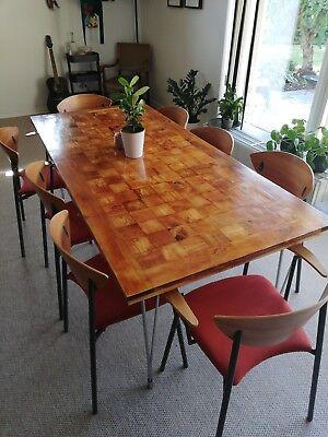 Oppdatert Designer Spiseborde | DBA - brugte spisestuemøbler UV-63