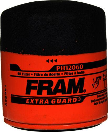 Engine Oil Filter-Extra Guard Fram PH12060