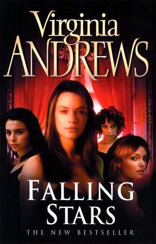 1 of 1 - Falling Stars (The Shooting Stars),Virginia Andrews- 9780743221313