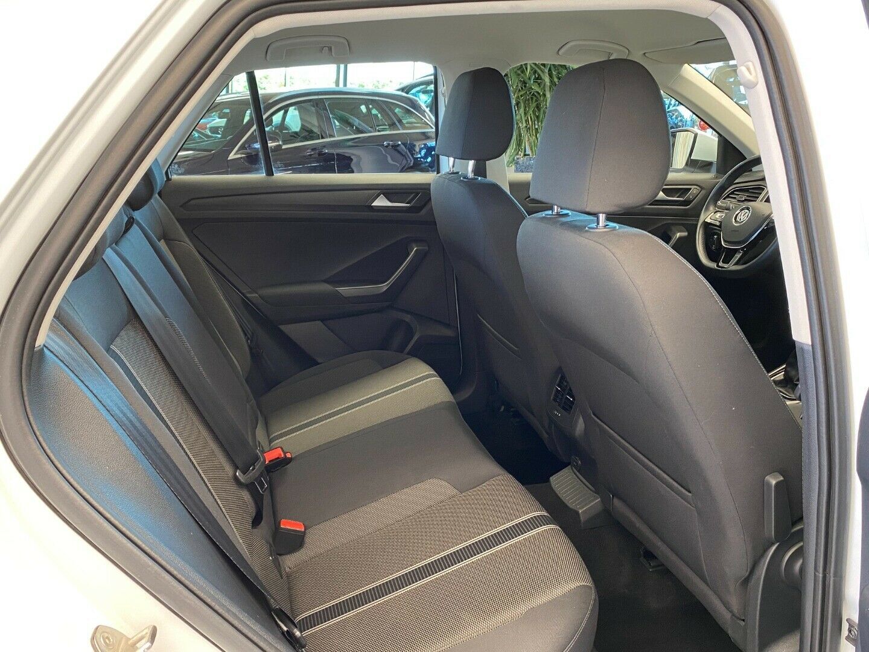 Billede af VW T-Roc 1,0 TSi 115 Style