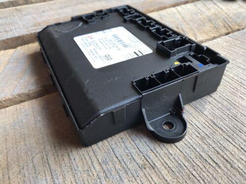 07-09 MERCEDES S550 REAR LEFT DOOR DRIVER SIDE DOOR CONTROL MODULE A0038206626