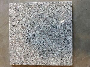 Details About 12x12 Plumb Rose Granite Kitchen Bathroom Floor Polished Natural Stone Tile