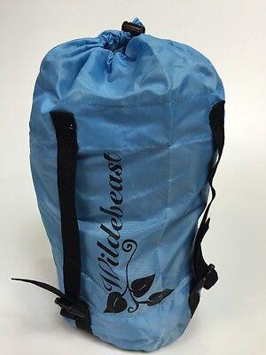 Lightweight Kompressionspacksack Tasche für Outdoor-Camping-Schlafsack TT