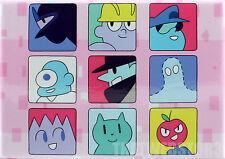 Steven Universe G.U.Y.S. Guys Under Your Supervision Magnet ~ Licensed ~ NEW