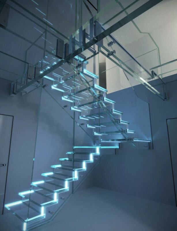 H.A.D Floating Staircases