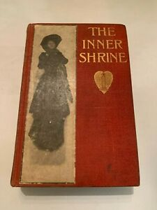 1909-The-Inner-Shrine-by-Anonymous-Harper-Brothers-Hardcover