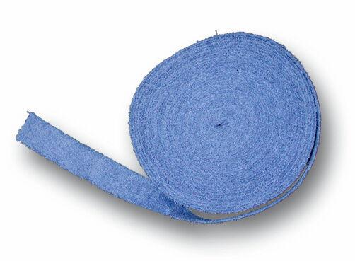 bande Clubs tissu éponge ROULEAU BANDE de poignée poignée badmintonband Clubs bande De Bande 80cc19