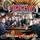 Misi¢n Cumplida by Grupo Kimozavy Nueva Imagen (CD, 2011, KNI Records)