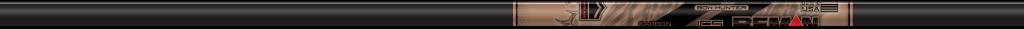 Nuevo arco Beman ICS Hunter Flecha De De De Carbono tamaño 340 Bare Eje ICSB 340 cfb033