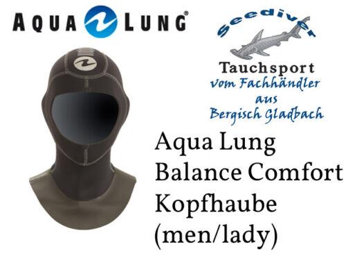 Haube men//lady, Aqualung Balance Comfort Hood