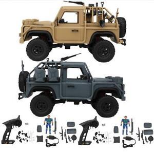 MN96-1-12-Escala-RC-coche-de-simulacion-de-alto-militar-4WD-Vehiculo-Juguete-Regalo-RTR