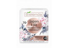 BIELENDA JAPAN LIFT ANTIWRINKLE REBUILDING FACE CREAM CONCENTRATE 70+ NIGHT