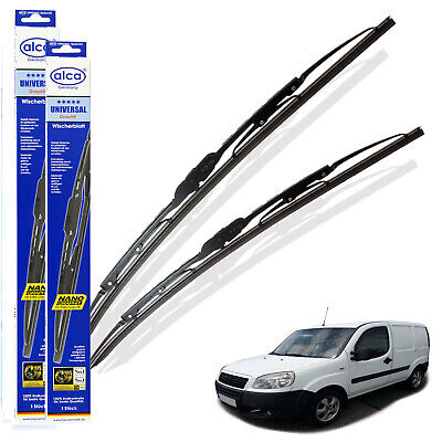 Alca Germany Special Windscreen Wiper Blades AS2218H Doblo 2001-2010