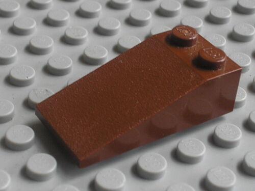 LEGO Star Wars OldBrown Slope brick ref 30363 Trade Faderation AAT ref 7155