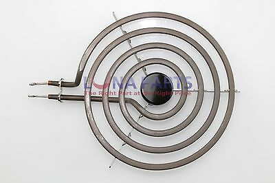 "Maytag Crosley Amana Range Cooktop Stove 6/"" Small Surface Burner Element 9761348"
