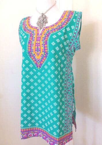 Indian Designer Crepe bollywood kurti ethnic top Kurtis sleeveless Tunics  Women