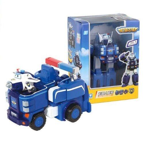 Super - flügel - staffel 2 - super - roboter + super auto + paul zahl (super       )
