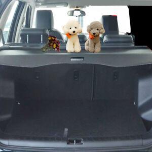 Beige Rear Trunk Shade Security Cargo Cover for Land Rover LR2 Freelander 08-14