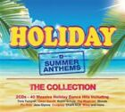 Holiday: The Collection [Digipak] by Various Artists (CD, Jul-2015, 2 Discs, Rhino (Label))