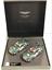Aston-Martin-Set-DBR9-le-Mans-2006-non-007-et-non-009-1-43-Ixo-A01MC2 miniature 1