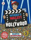 Where's Wally? In Hollywood by Martin Handford (Paperback, 2008)