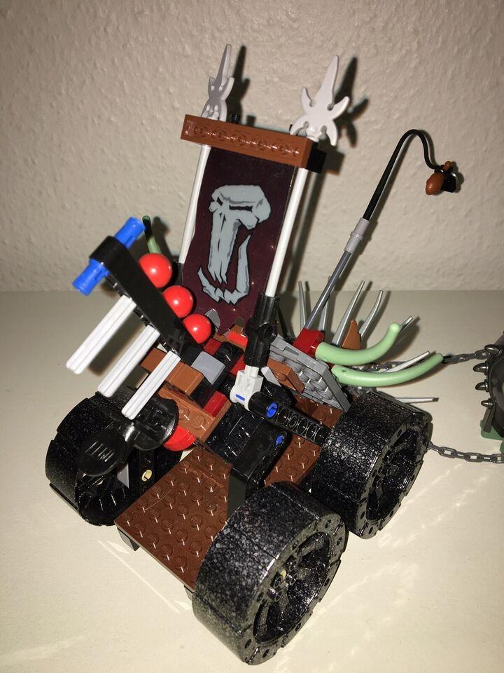 Lego Castle, 7038