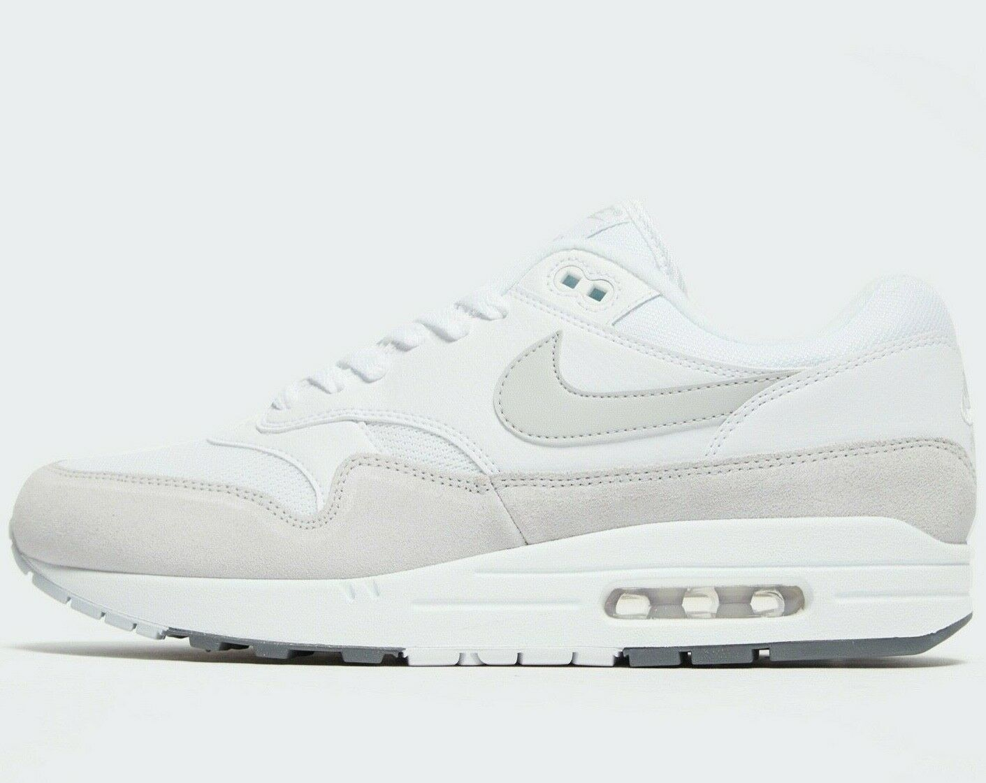 ⭕ Authentique Nike Air Max 1 Essential ® (Hommes Taille UK