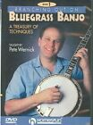 Branching out on Bluegrass 1 and 2 DVD Standard Region 1 Shippi
