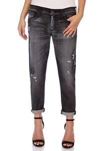 Lucky 58 Boyfriend Slim Sienna Brand 129 Womens Sort 4 27 Jeans A57 Blomst rxa7qrUZ