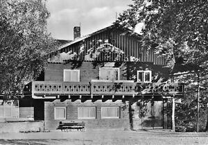 AK-Sonneberg-Thuer-Blockhuette-1975