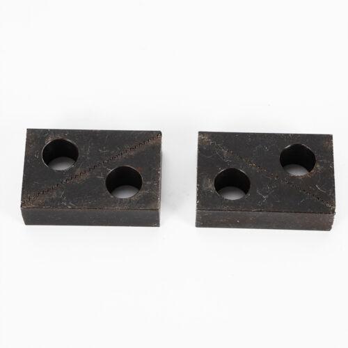 Clamp Tool METAL MILLING MACHINE CLAMPING Kit M12 T-Slot Nut 58Pcs New