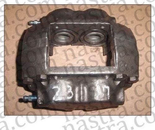 Disc Brake Caliper Front Left Nastra 12-2317