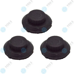 3 X You.S Original Vibration Dampers Button for Lancia Phedra Peugeot 206 3008