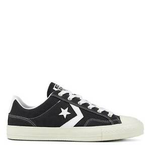 Converse Star Player BlackWhite, Men's Fashion, Men's