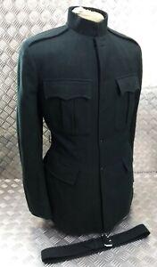 Genuine-British-Army-Issue-Royal-Green-Jackets-No1-Dress-Jacket-O-R-EBYT283
