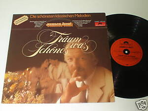 JAMES-LAST-Traum-Was-Schones-Classics-For-Dreaming-LP