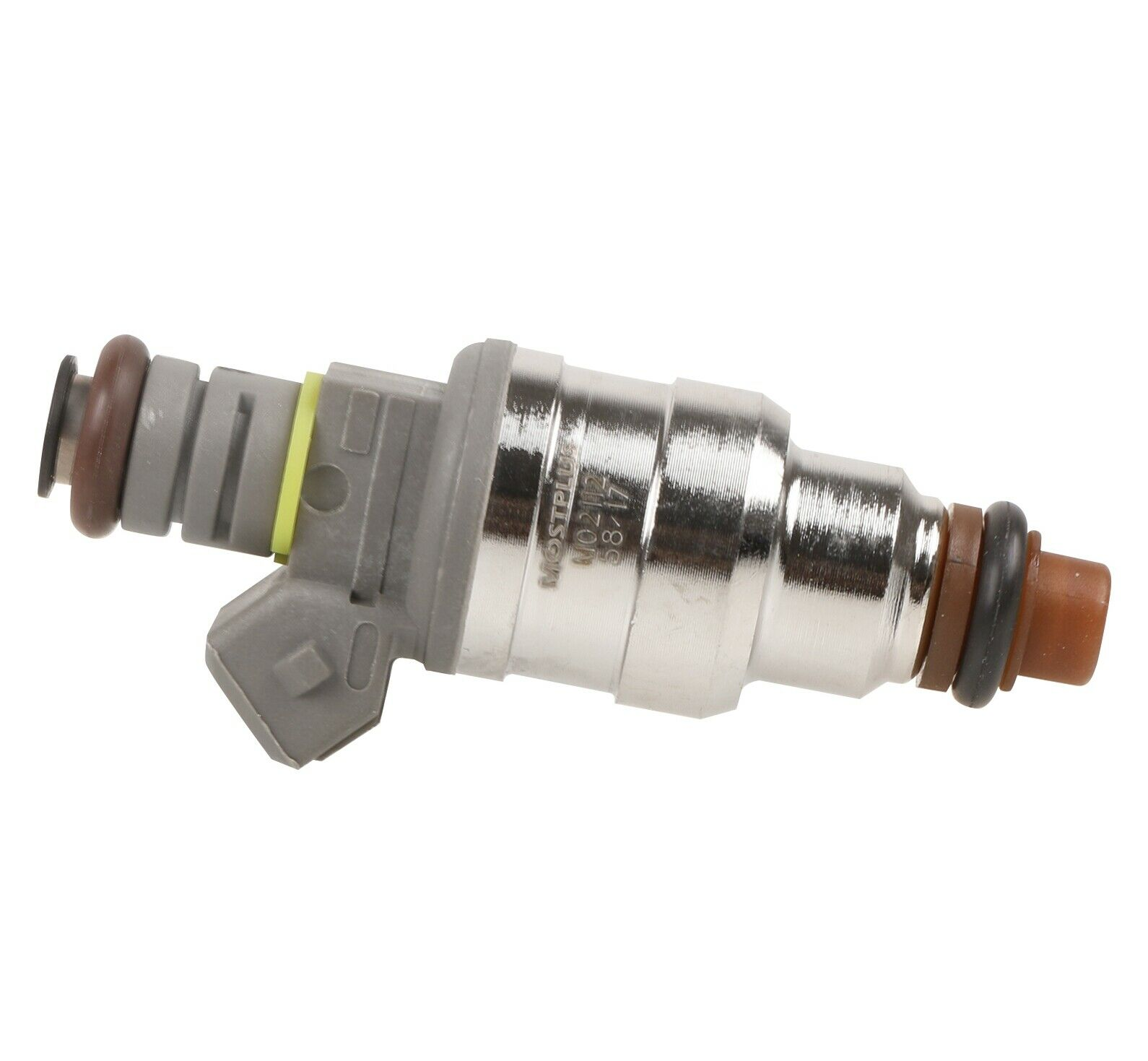 6 Flow Matched Fuel Injectors For Ford 6 Cyl 3.8L 4.9L F1ZE-B4C F1ZZ9F593B Set
