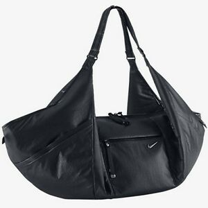 507ce10b0748  100.00 BA4905-001 Nike Women Victory Gym Tote Bag (black)