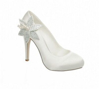 Chaussures, cérémonie, femme, BLANDINE de CRINOLIGNE, mariage, fiancailles,