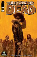 Walking Dead Philadelphia comic con 2013  exclusive cover