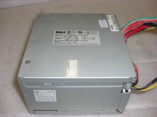 Dell 04G456 4G456 250W Power Supply TESTED