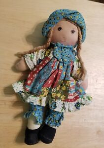vintage Holly dolls hobby