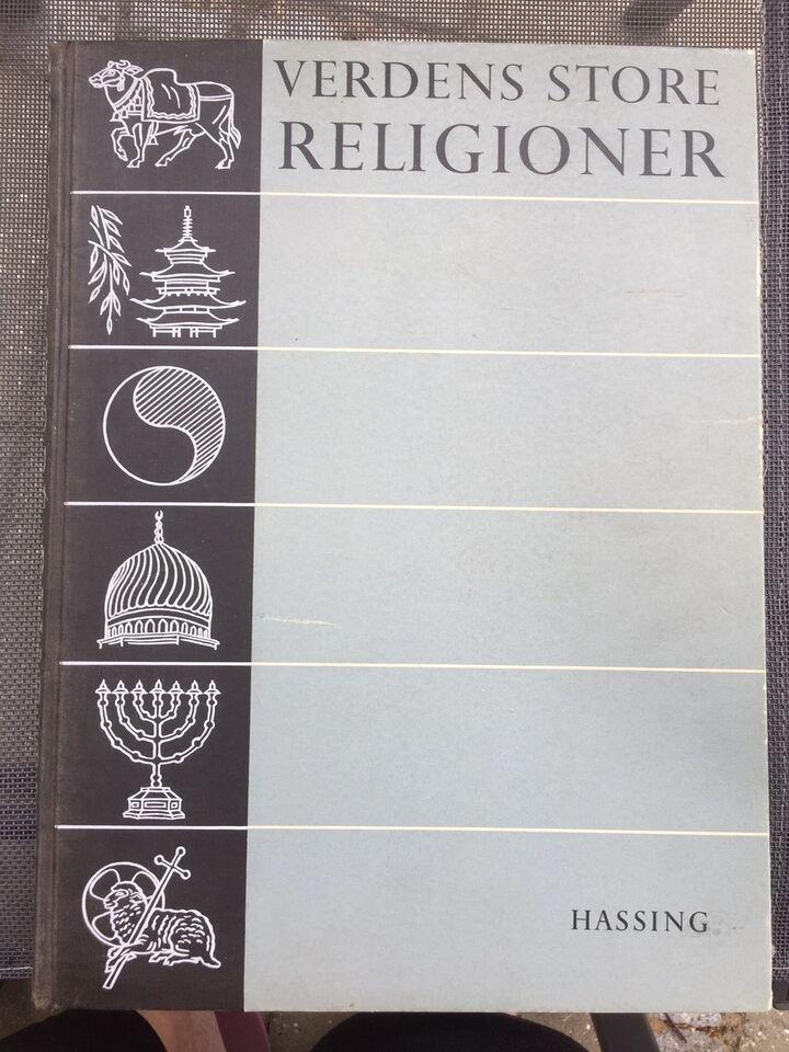 Verdens Store Religioner, Hassing, emne: religion
