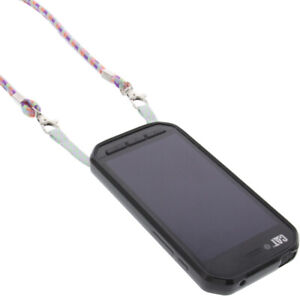 Case-with-Mobile-Cat-S41-Shoulder-Case-Band-Cord-Cord-Rainbow