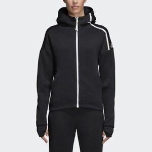 hoodie adidas z.n.e. fast release
