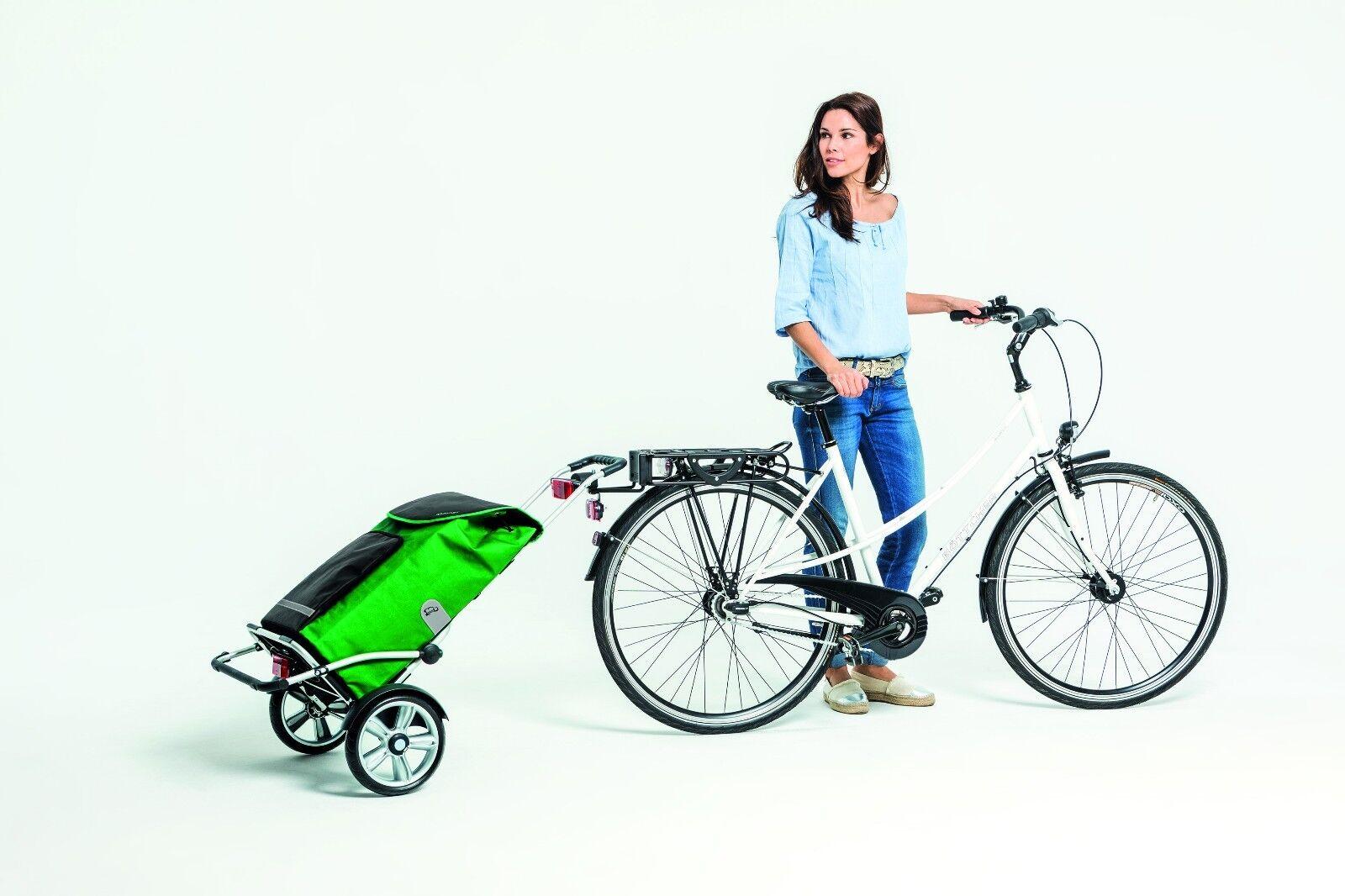 Andersen Royal Shopper Einkaufswagen Mimi Metallspeichenrad Einkaufstrolley Einkaufswagen Shopper 4a2cb3